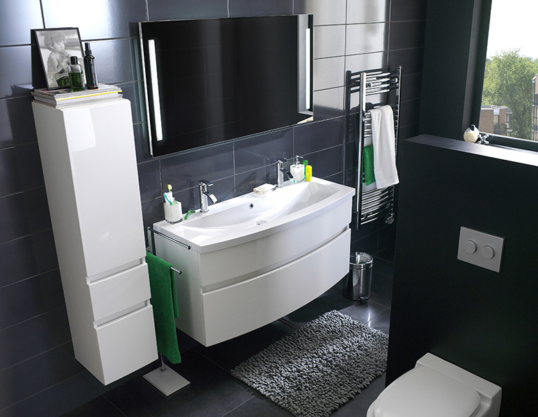 accessoires salle de bain castorama. Black Bedroom Furniture Sets. Home Design Ideas