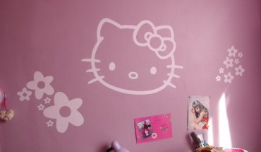 dco chambre hello kitty - Decoration Hello Kitty Chambre