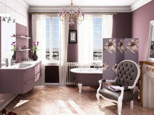 chantier d co salle de bain maison du monde. Black Bedroom Furniture Sets. Home Design Ideas