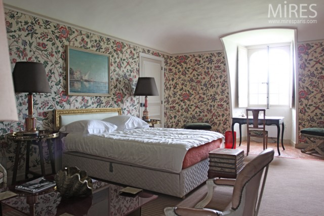 conseils d233coration chambre style anglais