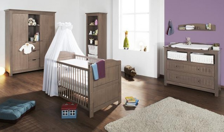 d coration chambre enfant chocolat. Black Bedroom Furniture Sets. Home Design Ideas