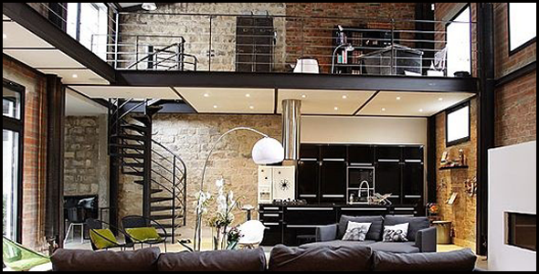 d co loft nyc. Black Bedroom Furniture Sets. Home Design Ideas