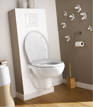 Awesome Idee Decoration Toilettes Images - Patriotprotection.us ...