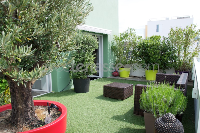 D Coration Terrasse D 39 Appartement