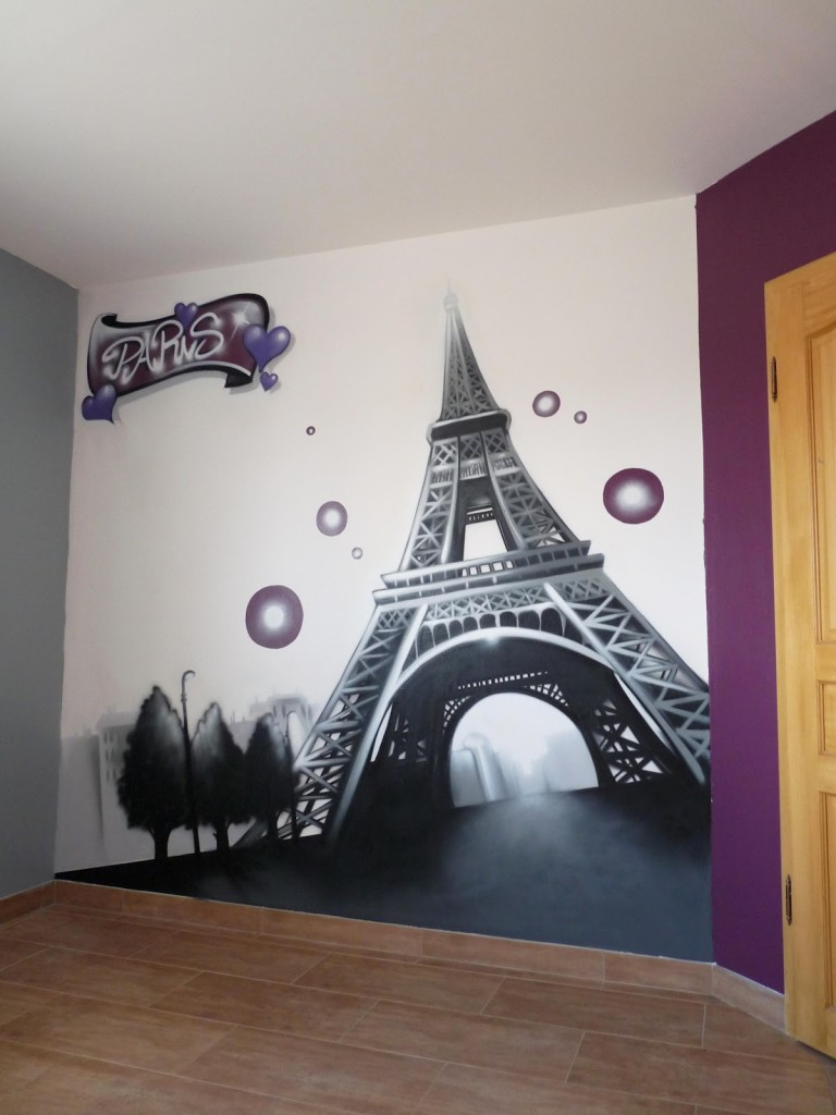 Astuces d co chambre paris for Deco in paris