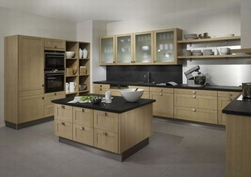 astuces d co maison cuisine. Black Bedroom Furniture Sets. Home Design Ideas