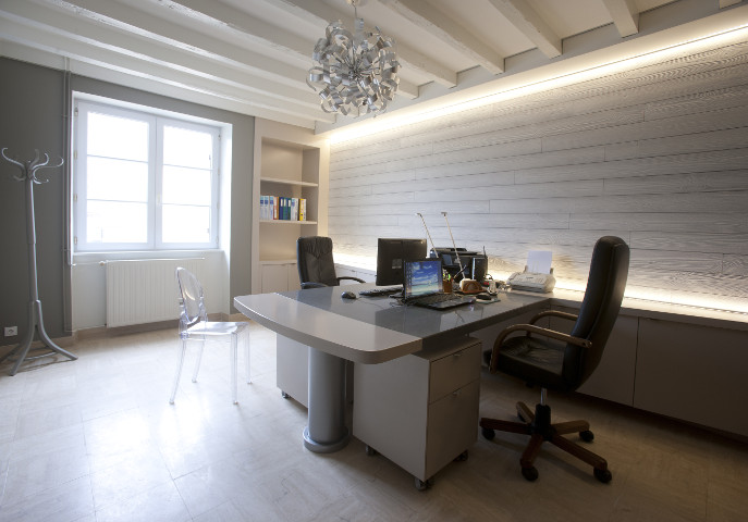 D coration bureau professionnel - Idee amenagement bureau professionnel ...