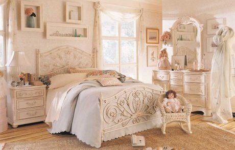 d co chambre ado fille romantique. Black Bedroom Furniture Sets. Home Design Ideas