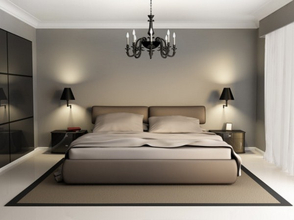 astuces d coration interieur chambre adulte. Black Bedroom Furniture Sets. Home Design Ideas