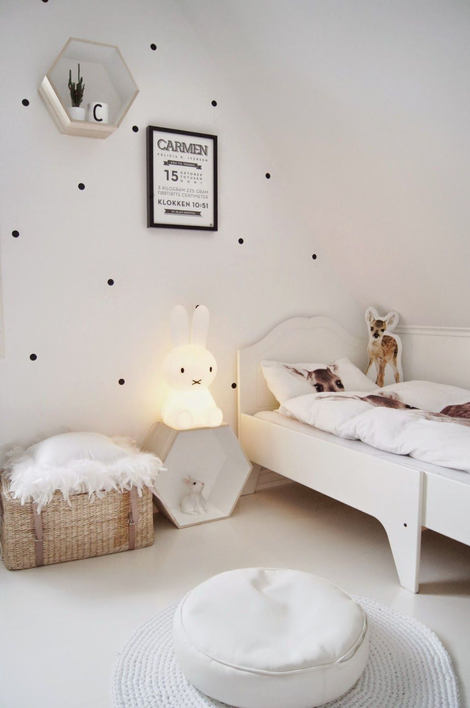 D co chambre pinterest for Deco chambre