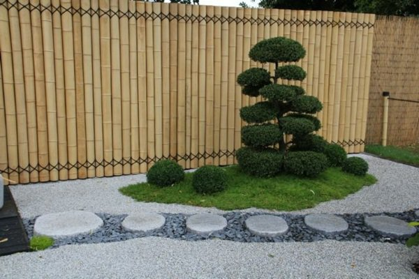 Am nagement d co jardin zen exterieur for Amenagement de jardin zen